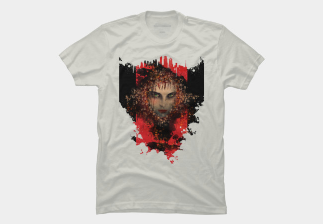 Night Stalker Men's T-Shirt