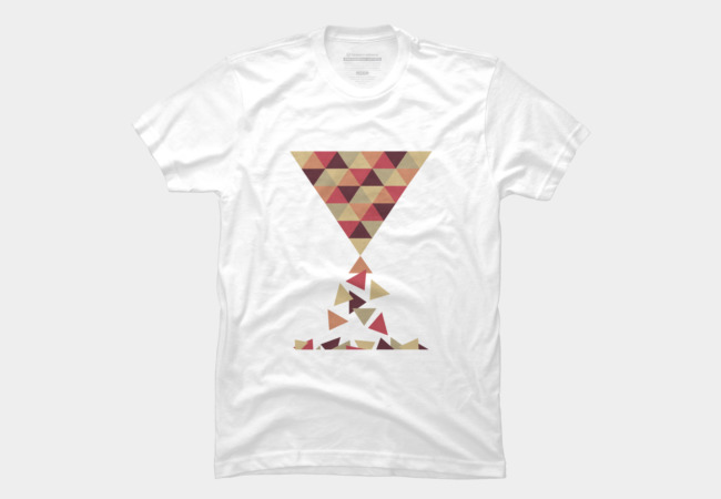 Hourglass Men's T-Shirt