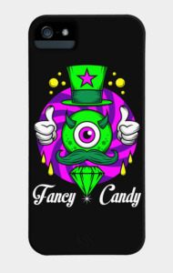 Fancy Candy