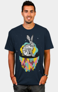 Space Rabbit