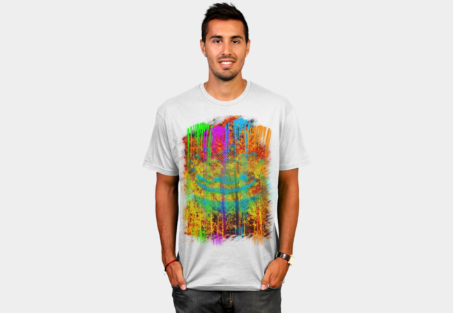 Ablaze T-Shirt - Design By Humans
