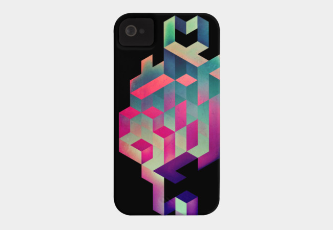 isyhyyrt dyymyndd spyyre Phone Case - Design By Humans