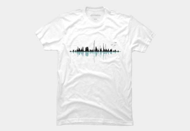 Music City Men's T-Shirt
