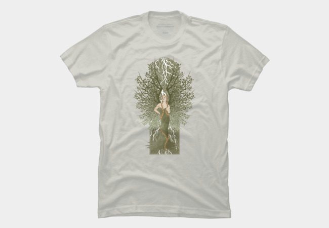 Seedling Men's T-Shirt