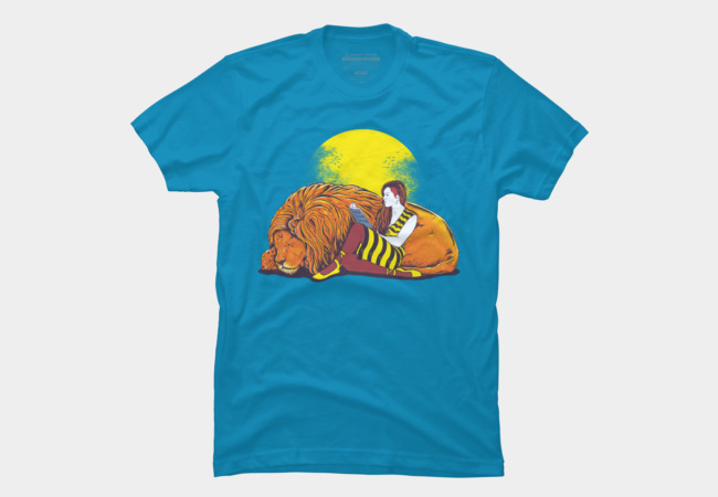 Bedtime Stories Men's T-Shirt