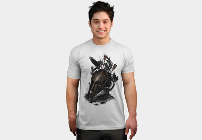 Legends Fall T-Shirt - Design By Humans