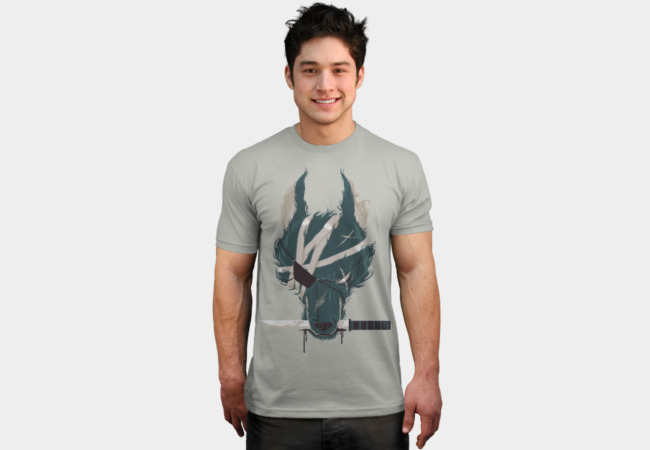 Dogfight T-Shirt - Design By Humans