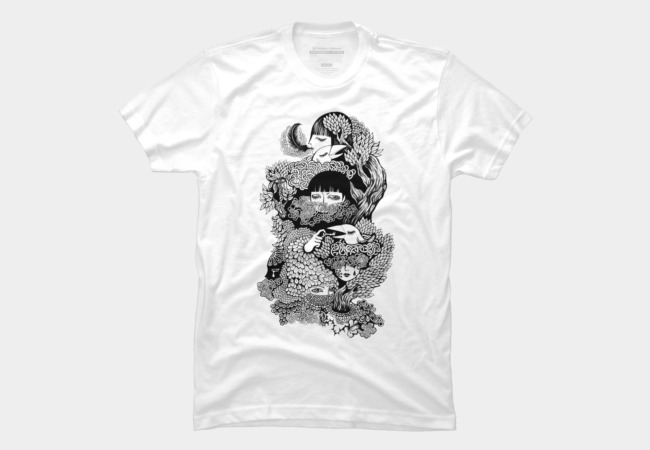 grimm's garden Men's T-Shirt