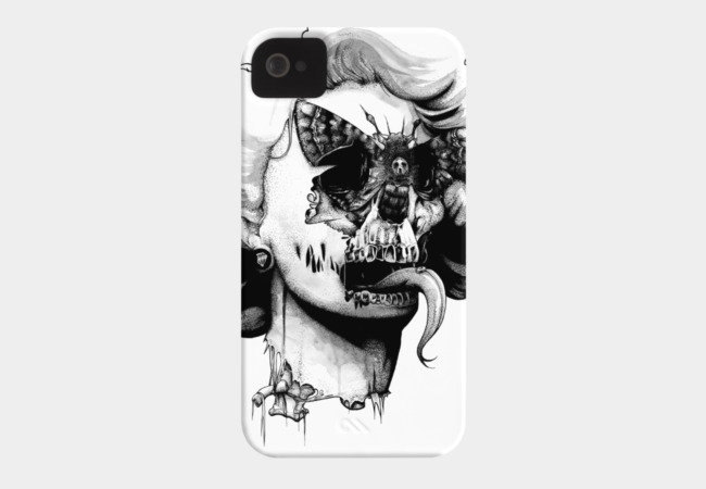Famous Forever Phone Case - Design By Humans