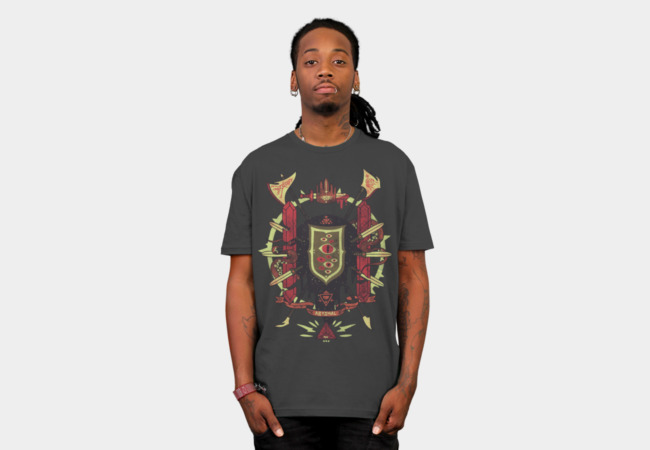 Astral ANcestry T-Shirt - Design By Humans