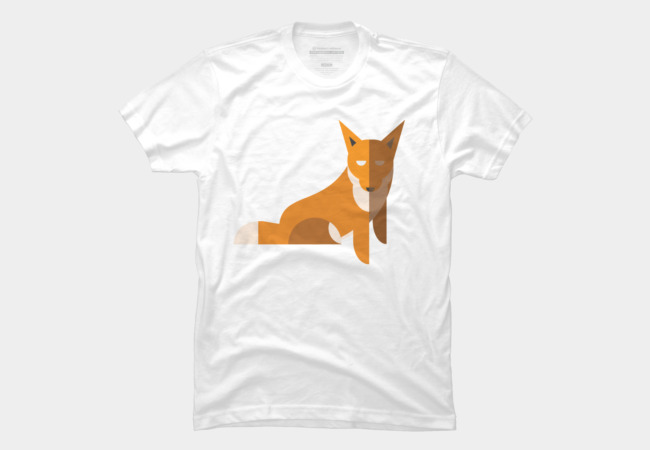 FOX Men's T-Shirt