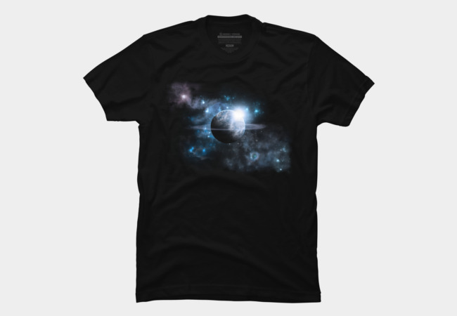 Outer Limits Men's T-Shirt