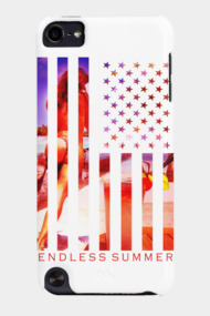 Endless Summer Red