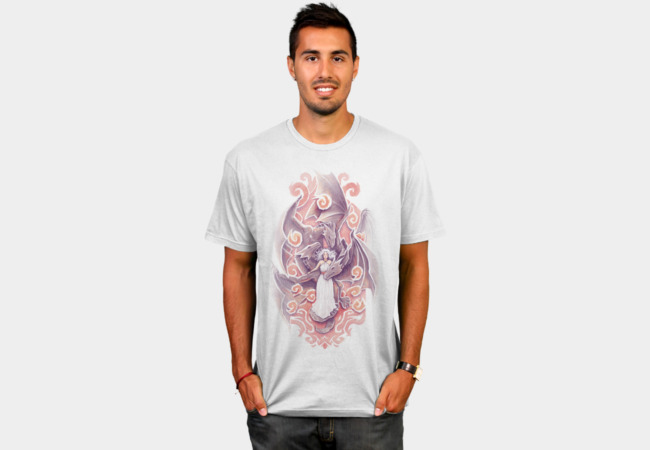 The Mother of Dragons T-Shirt - Design By Humans