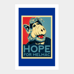 Hope for Melmac