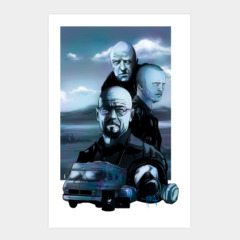 Breaking Bad Tribute.