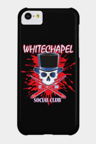 Whitechapel Social Club 2