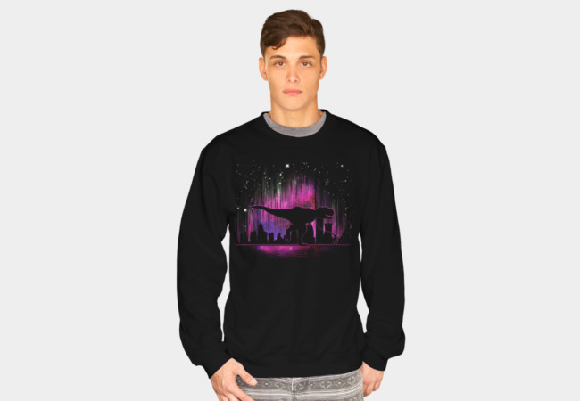 follow the stars Sweatshirt - Design By Humans
