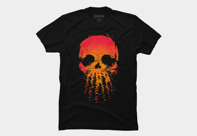 Skullset Men's T-Shirt