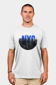 Rep Your City: NYC