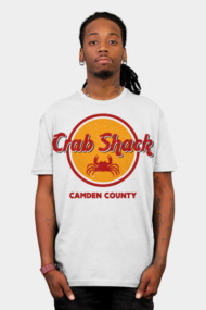 Crab Shack: Camden County