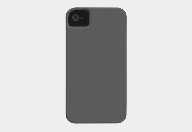 Alone Again Phone Case - Design By Humans