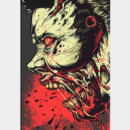 Helldemonik wearing ZOMBIE FRENZY! by MR-NICOLO