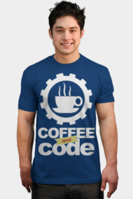 programmer : coffee and code
